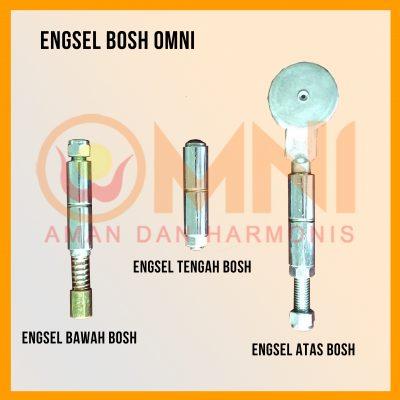 ENGSEL BOSH